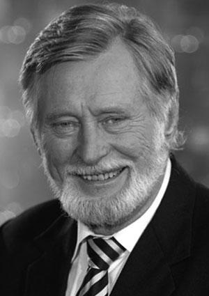 Dr. Jürgen Hogeforster