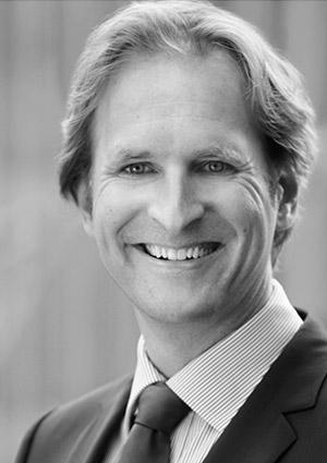 Dr. Max Hogeforster